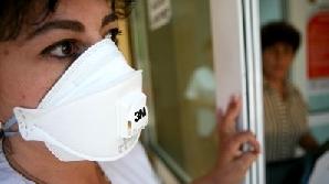 Un nou deces de gripă A/H1N1 în ultimele 24 de ore