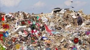 Groapile de gunoi trebuie închise