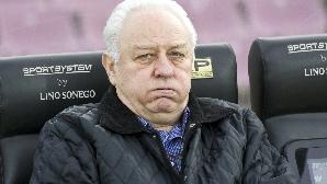 Florin Halagian, antrenor-manager la Gloria Bistriţa