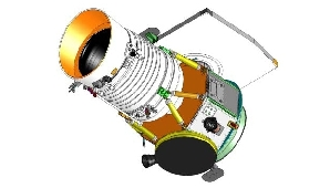 Wide-Field Infrared Survey Explorer