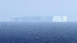 Icerberg-ul de 19 km se apropie de Australia