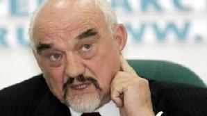 Separatismul Igor Smirnov, temperat de la distanță de Rogozin /Foto: inconstantin.ro