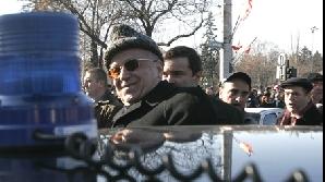 Ion Iliescu nu ştie nici acum cine a tras la Revoluţie