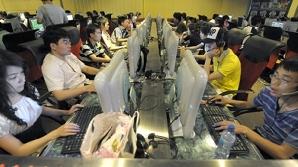 Dragi internauti chinezi, Partidul vă vrea inocenți