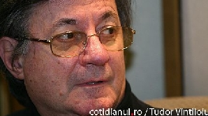 Ion Caramitru nu vrea să fie asociat cu PSD