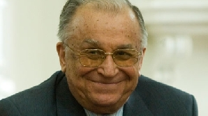 Ion Iliescu crede că trebuie respectată prezumţia de nevinovăţie