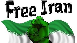 Protestatarii iranieni au cerut