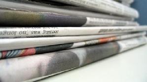 Editorialiştii vorbesc despre principalele teme de interes public