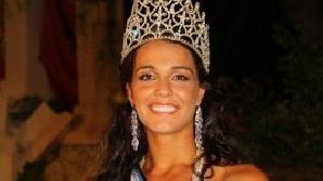 Miss Gibraltar este câştigătoarea concursului Miss World 2009