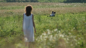 Scena din multipremiatul Katalin Varga