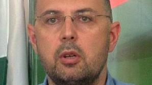 Kelemen Hunor spune că nu s-a discutat despre preluarea preşedinţiei Senatului de UDMR/FOTO: gandul.info