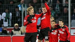 Kroos (nr. 39) a marcat o dublă pentru Leverkusen