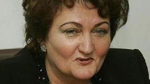 Lidia Bărbulescu
