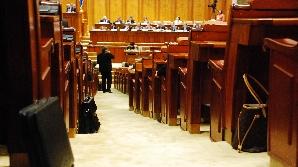 Lista cu miniştrii propuşi va fi depusă la Parlament/ FOTO: NewsIn