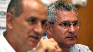Nicolae Manea ar putea sta pe banca Rapidului şi în retur