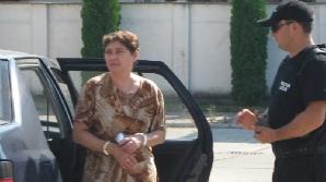 Marcela Făgărăşan
