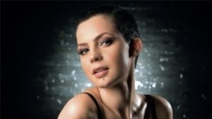 Maria Dinulescu nu exclude să se lase de actorie