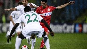 Marica, inamicul public numărul 1 pentru echipele româneşti, în cupele europene