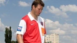 Noul prooroc din vestiarul lui Dinamo