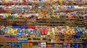 Alimentele au început să se scumpească / FOTO: ibm.com