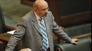 Marko, despre Băsescu: Cred că va rămâne acelaşi politician