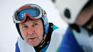 Matti Nykanen şi-a rănit soţia cu un cuţit