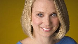 Marissa Mayer, cea mai influentă femeie din online