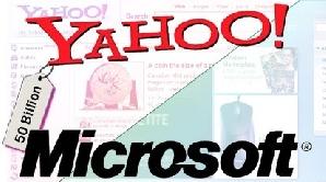 Microsoft şi Yahoo s-a unit împotriva Google