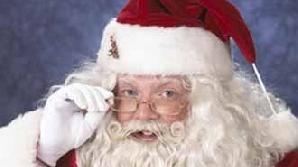 Moş Crăciun a citit toate scrisorile copiilor