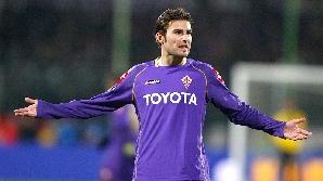 Fiorentina nu vrea să îl vândă pe Mutu