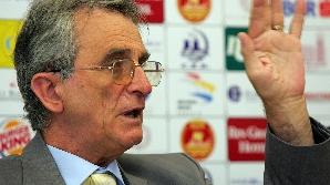 Preşedintele FRH, şocat de rezultatul meciului cu Spania