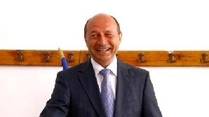 Traian Băsescu a câştigat detaşat voturile din Cluj.