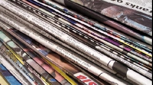 Revista presei