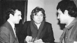 Epoca lui Nicu Ceauşescu la Sibiu