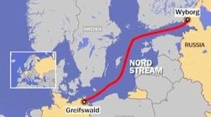 Germania şi-a dat acordul pentru construirea conductei Nord Stream / FOTO: russia-media.ru