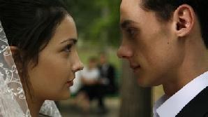 Victoria Bobu si Vlad Logigan, protagonistii unei nunţi cu peripeţii