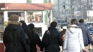 Rata şomajului în Mureş depăşeşte media pe ţară