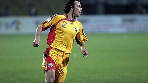 De la Steaua, Ogăraru are şansa reîntoarcerii la naţională