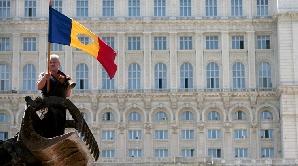 România în 2009, blocată între criza politică şi cea economică