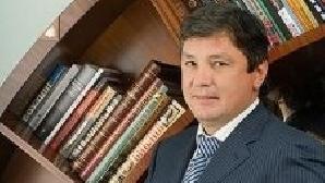 Oleg Voronin, beizadea de Chişinău