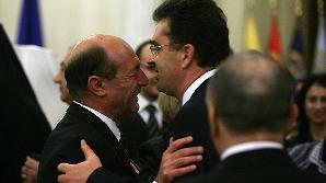 Marian Oprişan, un pesedist grăbit să-şi prezinte omagiile în faţa lui Băsescu