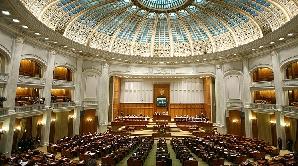 Senatul şi-au adoptat bugetul