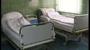 Paturi de spital