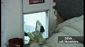 Pensionarii hunedoreni au împrumutat 120.000 de lei pentru sărbători