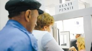 Pensionarii din Tîrgu-Mureş solicită împrumuturi