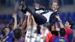 Barcelona a câştigat şase trofee anul acesta