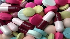 80% din medicamentele din România au preţul stabilit de Ministerul Sănătăţii