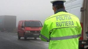 """Suspendarea permisului de conducere pe trei luni este """"un regim sancţionator în băşcălie"""", crede ministrul de Interne"""