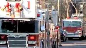 Şase copii morţi în urma unui incendiu din SUA