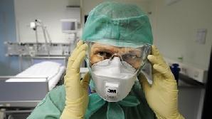 Noi cazuri de gripă porcină